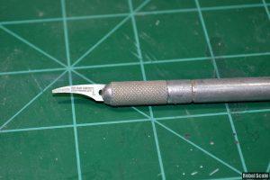 Glue Looper scriber