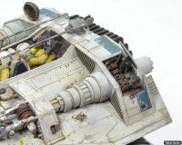 T-47 Swampspeeder airbrakes