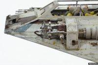 T-47 Swampspeeder winch