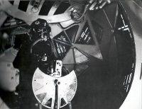 Full-size cockpit set
