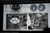 TIE cockpit rebels