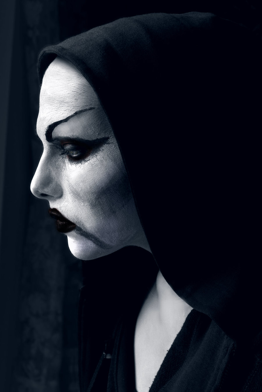 Asajj Ventress- Through Darkness