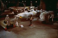 Y-wing size 1